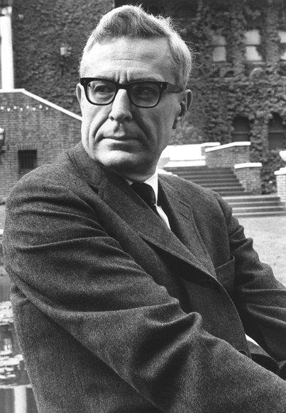 Loren Corey Eiseley, c. 1966