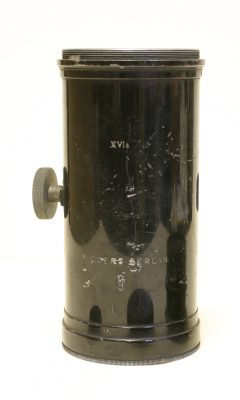 Lens Holder #9, C.P. Coerz,, Eadweard Muybridge Collection, c. 1884
