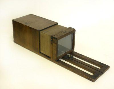 Race Track Camera #21, Eadweard Muybridge Collection, c. 1870