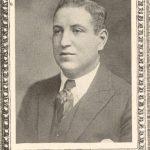 Neilson Matthews, 1917