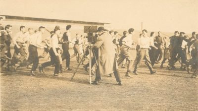 Push Ball Fight, Photo 4, 1912