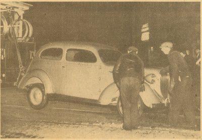 Rowbottom, 1938