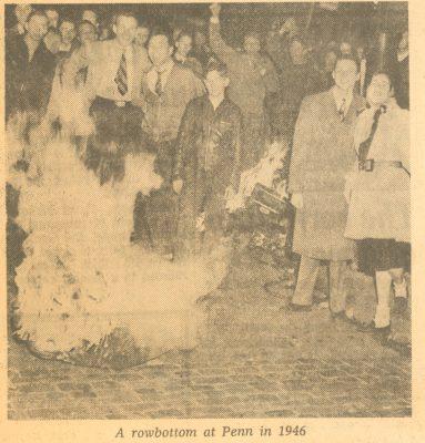 Rowbottom, 1946