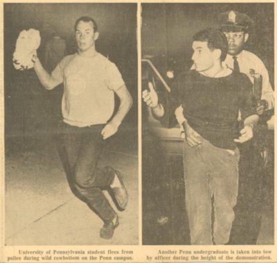 Rowbottom, 1965