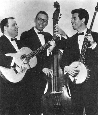 Limeliters, 1963