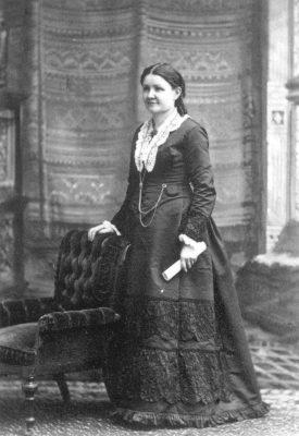 Caroline Burnham Kilgore