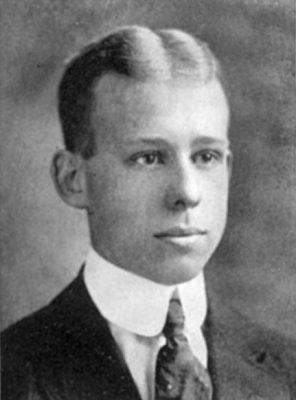 Eugene Henry Southall, 1916