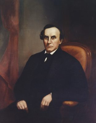 George Sharswood, Dean of the Law School (1852-1868)