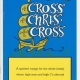 Glee Club's 1991-1992 production, Cross Chris, Cross, program cover