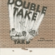 Penn Glee Club's 1980-1981 production, Double Take, program cover