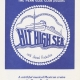 Glee Club's 1979-1980 production, Hit High Sea, program cover