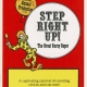 Glee Club's 1990-1991 production, Step Right Up!, program cover