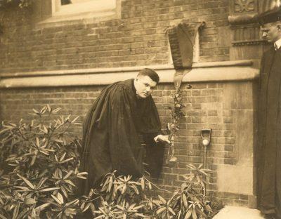 Ivy Day, 1913