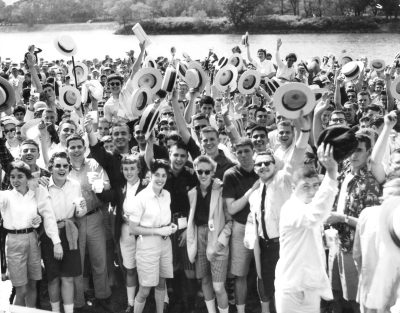 Skimmer Day, 1956