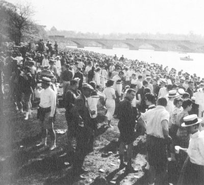 Skimmer Day, 1958