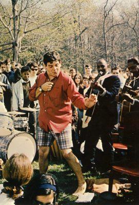 Skimmer, 1967