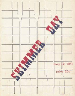 Skimmer Program, 1951