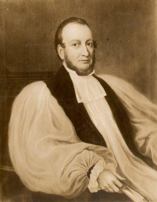 William Heathcote Delancey, c. 1840