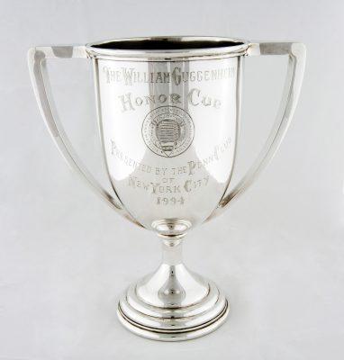 1994 Guggenheim Cup