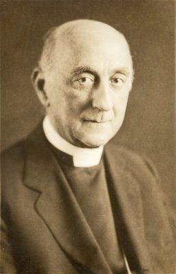 Edward Miller Jefferys, 1930