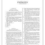 Endnotes, A Pennsylvania Album