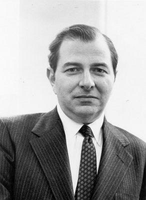Mark Meyerson, 1972