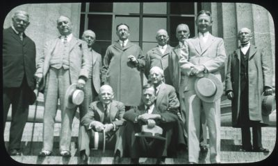Medical Class of 1889, 1929 reunion