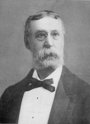Morris Joseph Asch, 1903