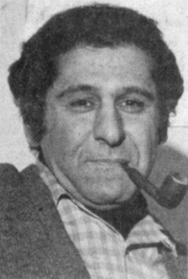 Thomas Naff (born 1929), Penn faculty member, 1980