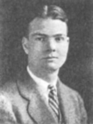 Clarence B. Litchfield, 1926