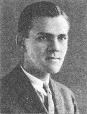 Darwin H. Urffer, 1925