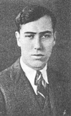 Jacob Rowland Snyder, 1928