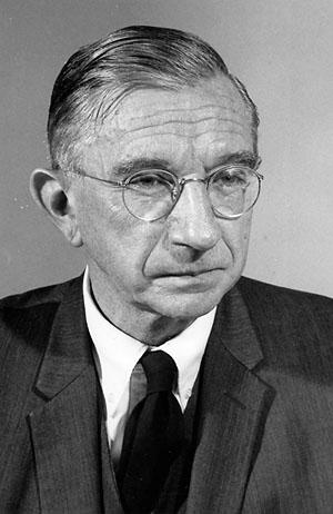John G. Brainerd, 1966