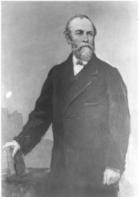 John Henry Towne, 1870