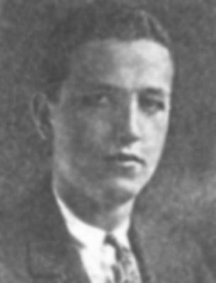 John Noble Richards, 1930