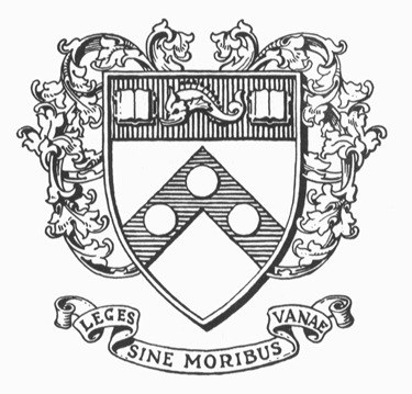 University of Pennsylvania, Coat of Arms