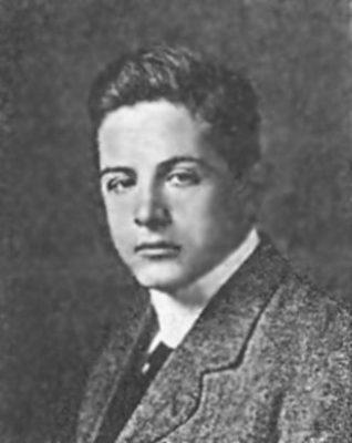 William J.H. Hough, 1911