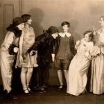 "1926 Bowling Green Play, possibly ""Prunella"""