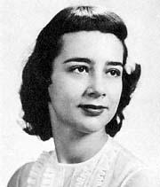 Frances Bondi Glenn, 1956
