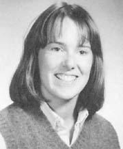 Linda Carol Warren Strange, 1985
