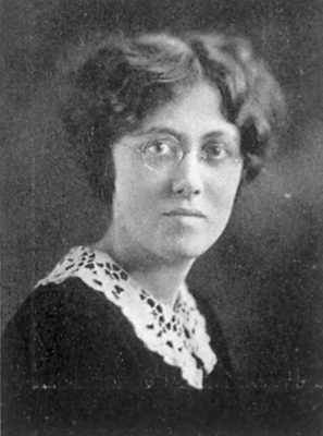Marion Braungard, 1926