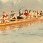 Women's Crew, 1981