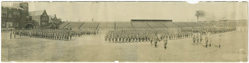 Student Army Training Corps, c. 1918