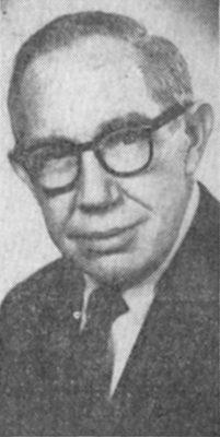 Benton Murdock Spruance, c. 1960