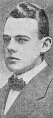 Grant Miles Simon (1887-1967), B.S. 1911, M.S. 1911