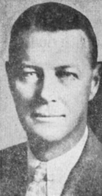 Joseph Patterson Sims (1890-1953), B.S. 1912