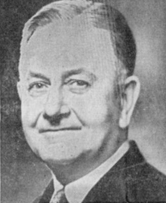 Roy Frank Larson (1893-1973), B.S. 1923