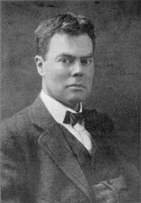 Thornton Oakley (1881-1953), B.S. 1901, M.S. 1902