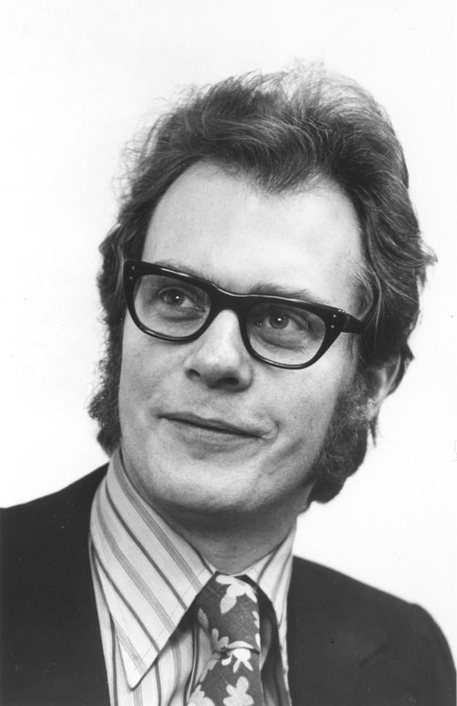 Humphrey R. Tonkin, 1972